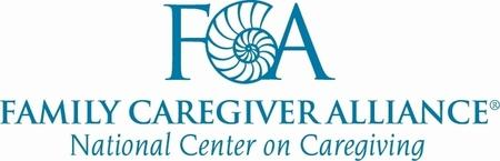 Family Caregiver Alliance - National Center on Caregiving