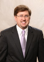 Adam Waller, Director of Community Relations of The Pat Summitt Foundation